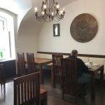 Hotel Residence Agnes Breakfast Dining Room
