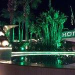Photo de Hotel Ariston