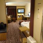 Hotel Ryumeikan Tokyo Picture