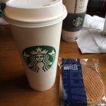 Photo of Starbucks Canongate