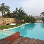 Villa Morgana Resort & Spa