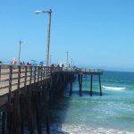 The Pier at Pismo