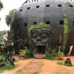 Photo de Buddha Park