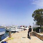 Photo de Porto Rotondo