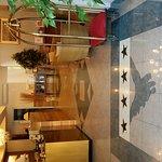 Foto de Hotel Falco D'Oro