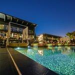 Evidencia Belverde Atitude Hotel