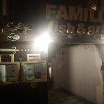 Photo of Familia Fish & Grill