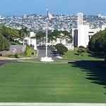 Photo de National Memorial Cemetery of the Pacific