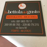 Photo of La Bettola del Gusto