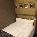 Photo de Hotel Sunroute Higashi Shinjuku