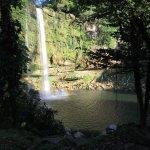 Photo de Cascadas de Misol-Ha