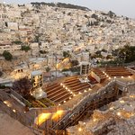 Foto de Jerusalem Walls - City of David National Park