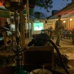 The Secret Place Café & Bistro
