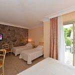 Zdjęcie Hotel Restaurant Residence Beach