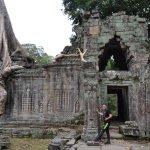 Espectacular templo!! Imperdible