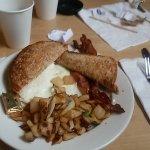 Photo of Wake & Bake Cafe