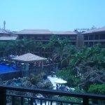 4th Floor Pool View Room