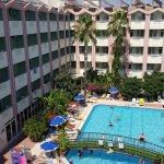 Gazipasa Star Hotel Foto