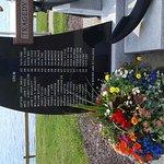 Mina Swim Memorial照片