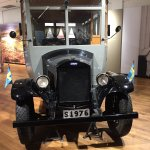 Photo de Volvo Museum