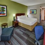 Holiday Inn Express Hotel & Suites Cookeville Foto