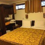 Room at Hotel Rumi Punku