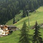 Zdjęcie Hotel Aaritz