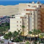 Foto de IFA Dunamar Hotel