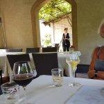 Foto de Hotel Castello di Sinio
