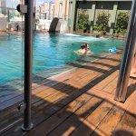 Foto de Hotel Santo Domingo Madrid