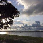 South shore Shelby Lakes picnic area