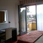 Foto de Cristallo Hotel Assisi