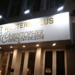 Foto di Best Western Plus St. Christopher Hotel