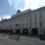 Photo of Imperial Palace (Hofburg)