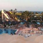 Foto de Hotel Les Quatre Saisons