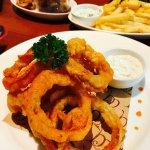 Photo de Woodside Inn Restaurant