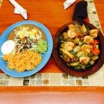 Plaza Azteca Mexican Family Restaurant