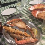 Great seafood!!