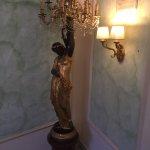 Photo de Grand Hotel la Pace