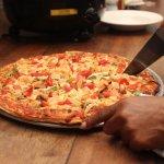 best pizzas!