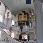 Photo de Old North Church