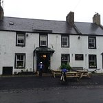 Plough Hotel (cleared of ivy)