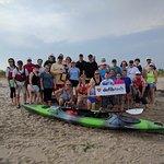 Company Kayaking Trip!