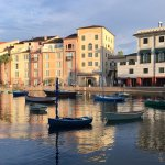 The Portofino Bay