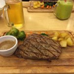 Photo of Jeffer Steak at Terminal 21