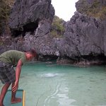 Photo of Hidden Beach