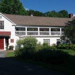 Foto di Quechee Inn At Marshland Farm