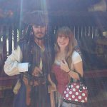 meeting Captain Jack