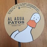 Foto de Al Agua Patos