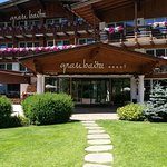 Gran Baita Sport & Wellness Hotel Foto